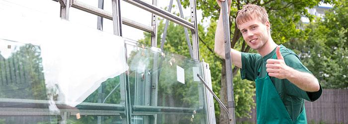glasservice Helmond